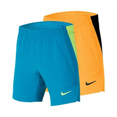 Nike Boys Court Flex Ace Short