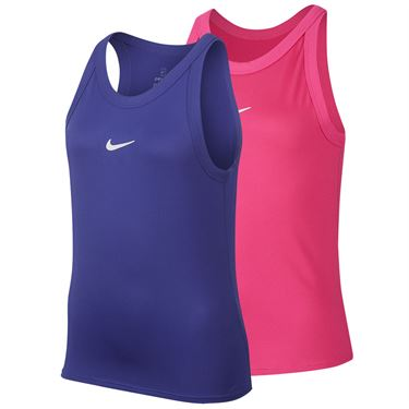 Nike Girls Court Dry Tank