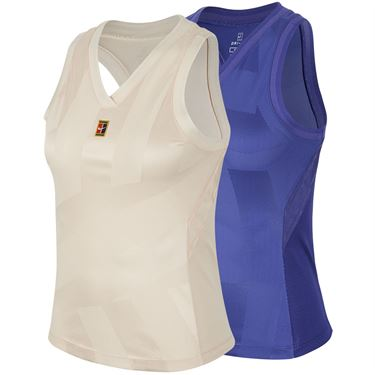 Nike Court Dri Fit Slam Tank