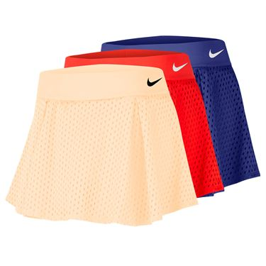 Nike Court Dri Fit Flouncy Skirt