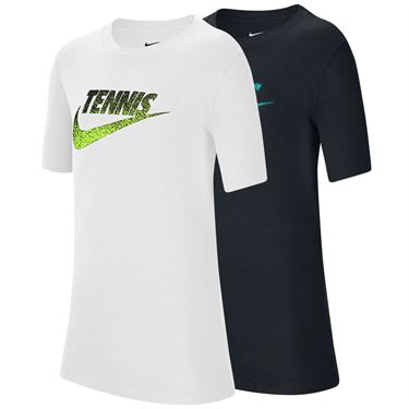 Nike Boys Court Tee Shirt