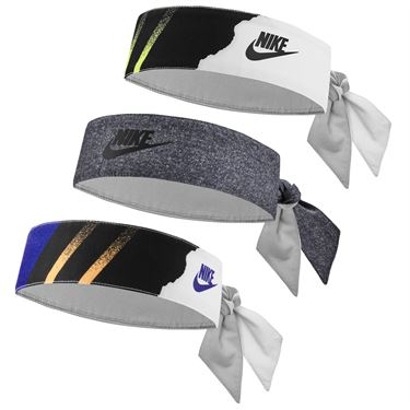 Nike Tennis US Open Headband