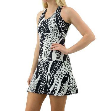 Bluefish Nala Tennis Dress Womens Nala Print G1835 NAPû