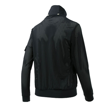 Bluefish Player Jacket - Black