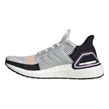 Adidas Ultra Boost Womens Running Shoe Crystal White/Core Black G27481