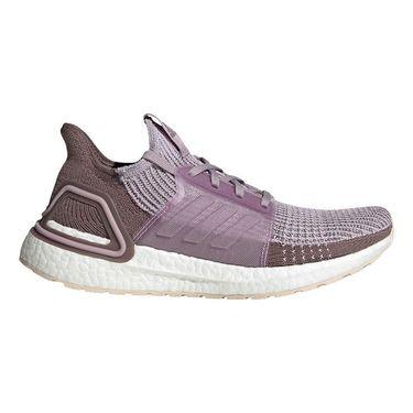 Adidas Ultra Boost Womens Running Shoe Soft Vision/Vision Shade G27490