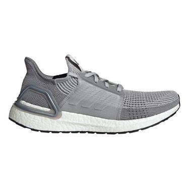 Adidas Ultra Boost Mens Running Shoe Grey Two F17/Grey Six G54010