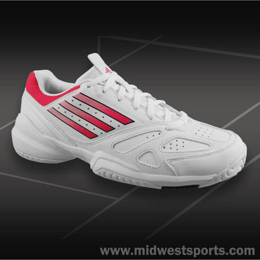 adidas Galaxy Elite 2 Junior Tennis Shoes