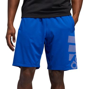 adidas 4Krft Sport Graphic Shorts Mens Team Royal Blue GC8391