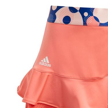 adidas Girls Frill Skirt