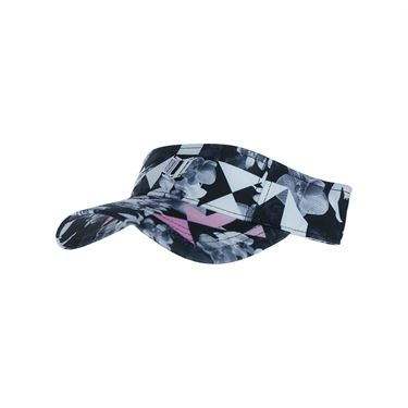 EleVen Glam Low Profile Visor - Glam Print
