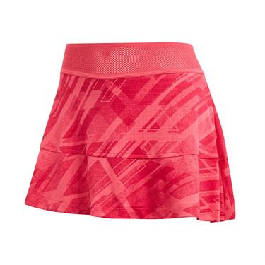 adidas Match 13 inch Skirt Womens Power Pink GG3788