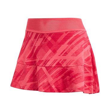 adidas Match 13 inch Skirt Womens Power Pink GG3788