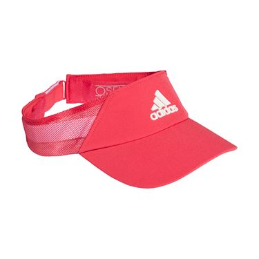 adidas Tennis Aeroready Visor - Power Pink