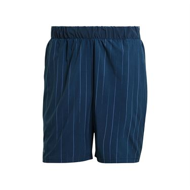 adidas Graphic 9 inch Short Mens Crew Navy GH7667