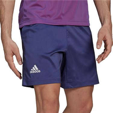 adidas Ergo 7 inch Short Mens Semi Night Flash/Black GH7692