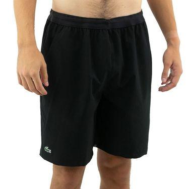 Lacoste Stretch Taffetas Short Mens Black GH8107 031û