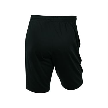 Lacoste Novak Djokovic Ultra Dry Short - Black/White
