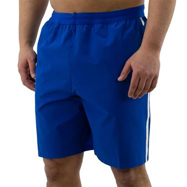 Lacoste Novak Djokovic Short Mens Lazuli/White GH9542 7SB