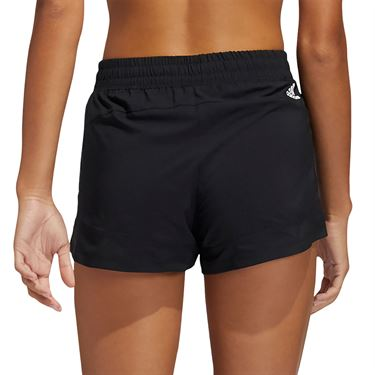 adidas Logo Short Womens Black/White GL0705