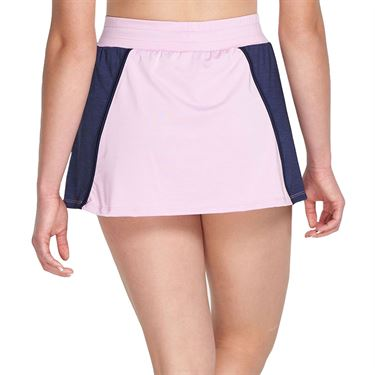 Eleven Glam Mirror 13 inch Skirt Womens Powder Pink GL5146 652