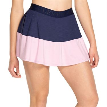 Eleven Glam Swing 13 inch Skirt Womens Blue Nights GL5286 405