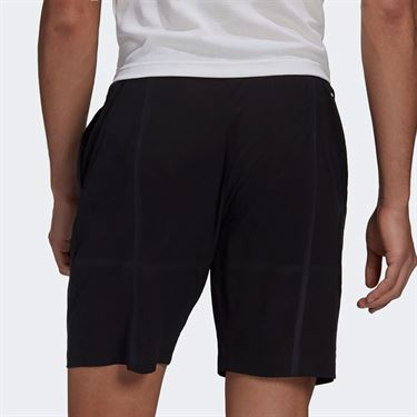 adidas Ergo 7 inch Short Mens Black/White GL5326