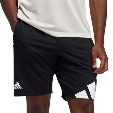 adidas Logo Short Mens Black GL8943