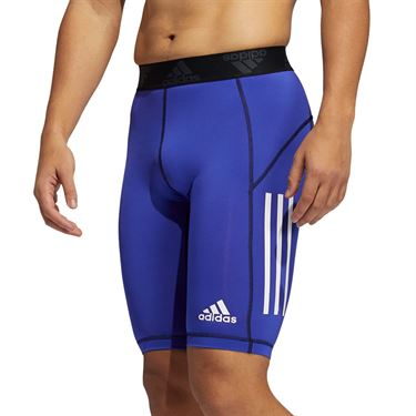 adidas Primeblue Compression Short Mens Semi Night Flash GM0472