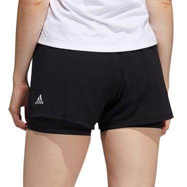 adidas Training Short Womens Black GM2778