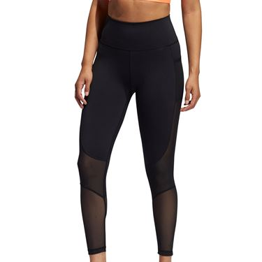 adidas Legging Womens Black GM2799