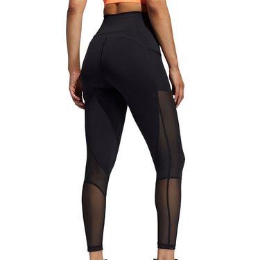 adidas Legging Womens Black GM2799