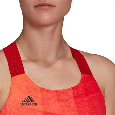 adidas Olympics Y Back Tank