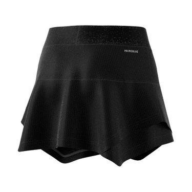 adidas Primeblue Dope Dye Match Skirt - Black/Black