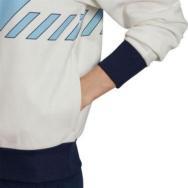 adidas Originals Graphic Tennis Jacket