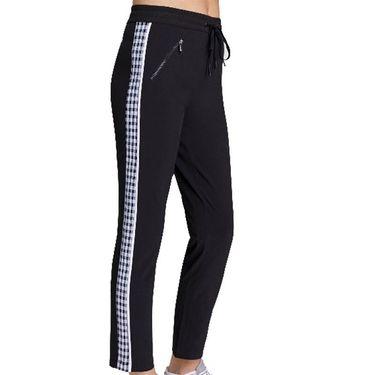 Tail Core Jogger Pants - Black/Gingham