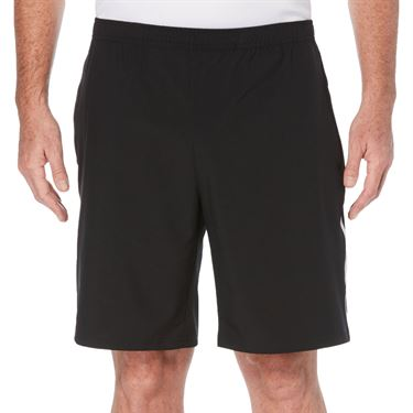 Grand Slam Tennis Athletic Short Mens Caviar GSBS70N8 002
