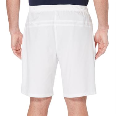 Grand Slam Tennis Athletic Short Mens Bright White GSBS70N8 174