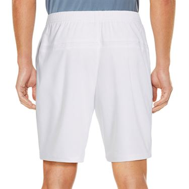 Grand Slam 9 inch Athletic Short Mens Bright White GSBSA0F6 174