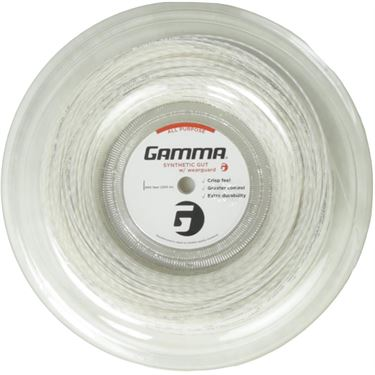 Gamma Wearguard 17G Tennis Reel