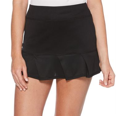 Grand Slam Ruffle Skirt Womens Caviar GSKBSA23 002û