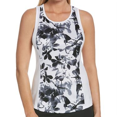 Grand Slam Tennis Fashion Tank Womens Caviar GSKSA0C5 002