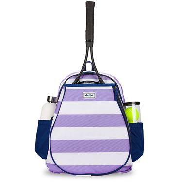 Ame and Lulu Game On Iris Tennis Backpack