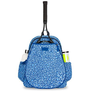 Ame and Lulu Game On Tie-Dye Backpack