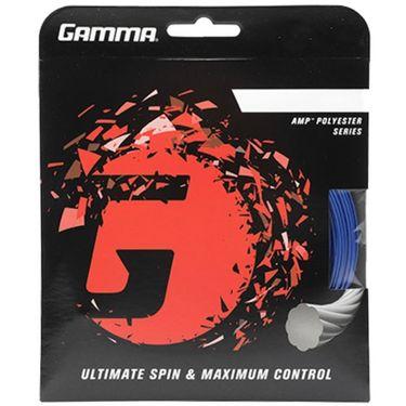 Gamma AMP JET 16L Tennis String