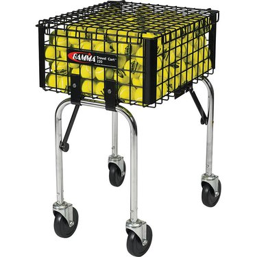 Gamma Travel Cart 220 Ball Hopper