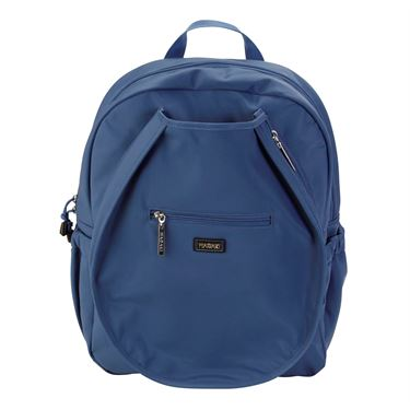 Hadaki Tennis Backpack - Bijou Blue