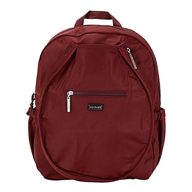 Hadaki Tennis Backpack - Wine