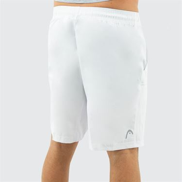 Head Woven Short Mens Stark White HEM181SH14 S146û