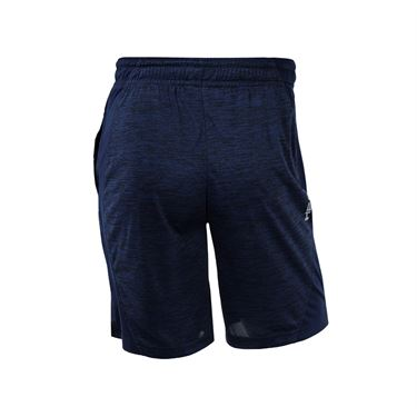 Head Fire Starter Short - Navy Heather